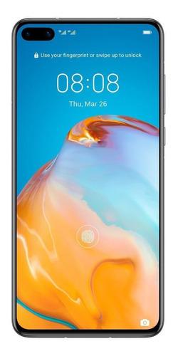 Imagen 1 de 4 de Huawei P40 Pro Dual SIM 256 GB deep sea blue 8 GB RAM