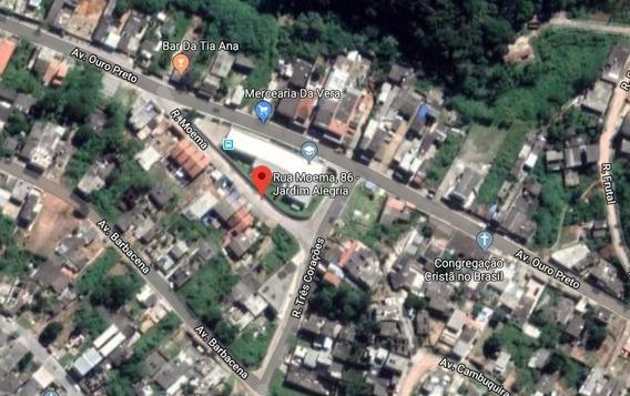 Casa Em Jardim Alegria, Francisco Morato/sp De 150m² 2 Quartos À Venda Por R$ 125.970,00 - Ca376530