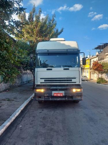 Iveco Eurothec 370