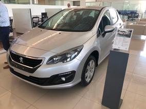Peugeot 308 1.6 Active 115cv