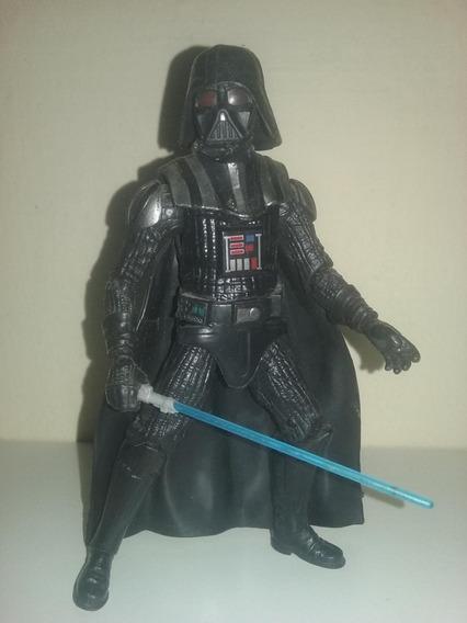 Kit Com 02 Bonecos Star Wars