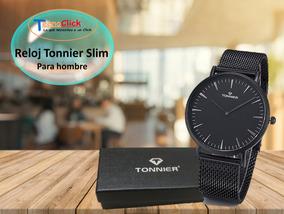 Reloj Tonnier Para Hombre - Tecnoclick