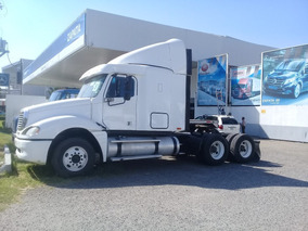 Eap--freightliner Columbia 2011