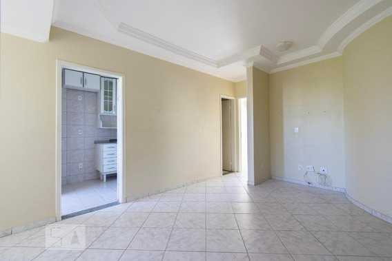 Apartamento Para Aluguel - Guará, 1 Quarto, 48 - 893112531