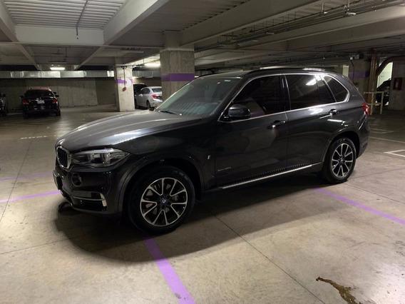 Bmw X5 Híbrida 2018