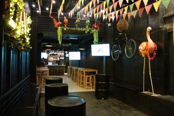 Venta De Espectacular *bar* En Zona Rosa De Cali Granada