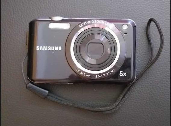 Cámara Digital Compacta Samsung