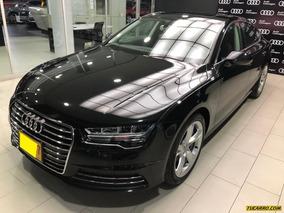 Audi A7 3.0 Quattro Turbo