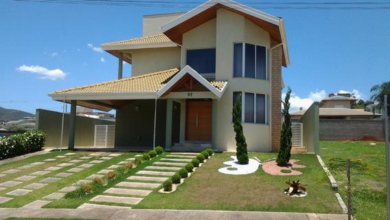 Casa 4 Suítes Reserva Da Serra