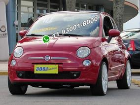 Fiat 500 1.4 Sport 16v