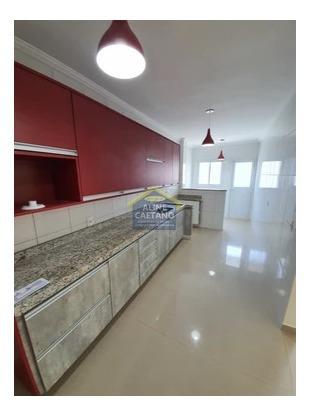 Apartamento 3 Dorms 2 Suítes - Entrada De 100mil - Vac054277