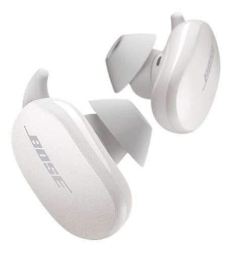 Imagem 1 de 2 de Fone de ouvido in-ear sem fio Bose QuietComfort Earbuds soapstone
