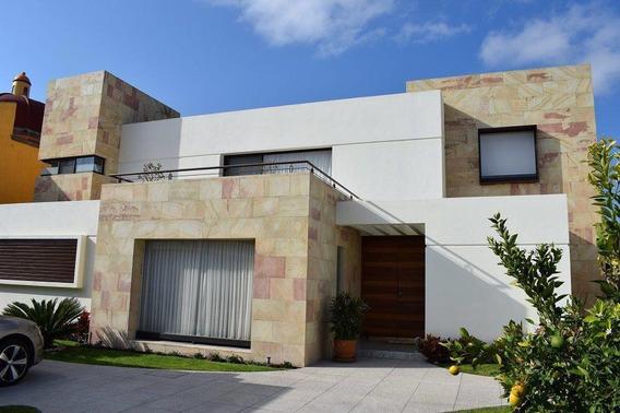 Juriquilla Villas Del Mesón Hi675