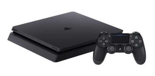 Sony Ps4 Playstation 4 Slim 1 Tb