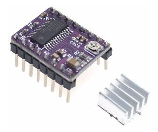 Drv8825 Driver Motor Pasos Impresora 3d Cnc Arduino