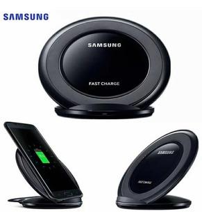 Cargador Inalámbrico Samsung Carga Rápida iPhone Huawei