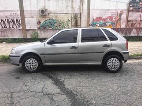 Volkswagen Gol 1.0 Plus 16v