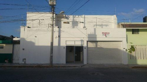 Bodega O Taller En Renta Sm63 Cancun