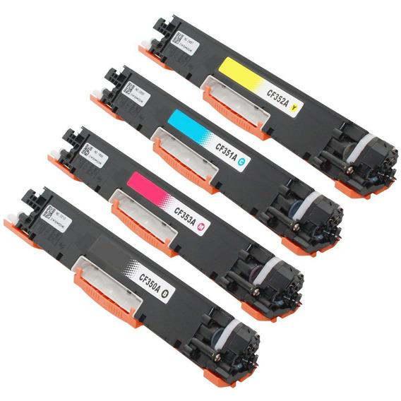 Kit Toner Compatível Marca Premium Para Uso Em M175a M175nw