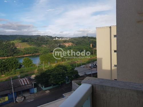 Apartamento 2 Dormitorios,1 Suite,1 Vaga De Garagem. - Ap00884 - 68207304