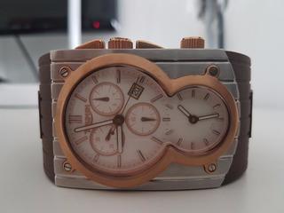 Triumph Reloj Pulsera Hombre Original Cronometros
