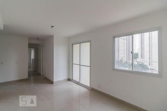 Apartamento Para Aluguel - Vila Augusta, 3 Quartos, 63 - 893019762