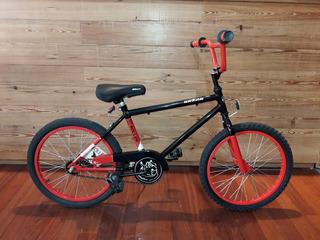 Bicicleta Rodado 20 Blockrear Cross
