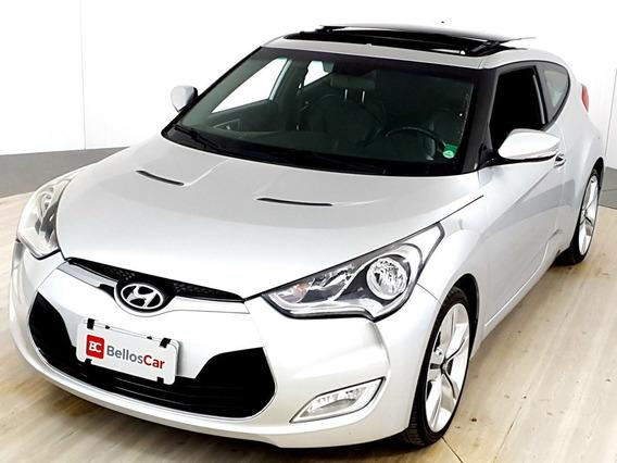 Hyundai Veloster 1.6 16v Gasolina 3p Automático 2012/201...