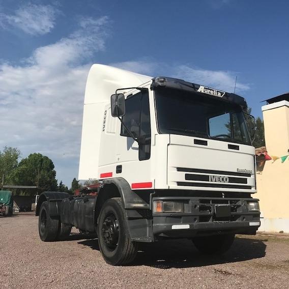 Camion Iveco 170e22t `12 $ 1350000