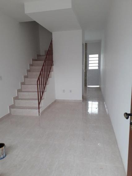 Sobrado Em Jardim Alegria, Francisco Morato/sp De 60m² 2 Quartos À Venda Por R$ 165.000,00 - So202906