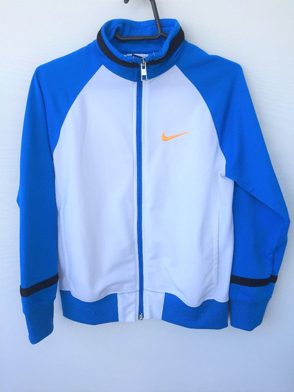 Agasalho Casaco Da Nike Sportswear Jogger Infantil Tam.m