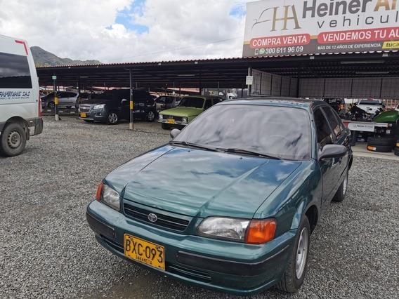 Toyota Tercel 1.3