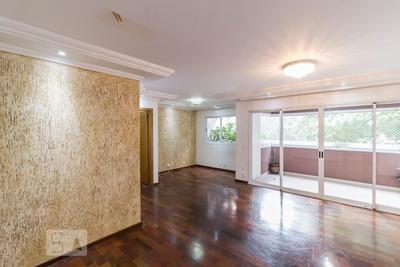 Apartamento No 1º Andar Com 3 Dormitórios E 2 Garagens - Id: 892907221 - 207221