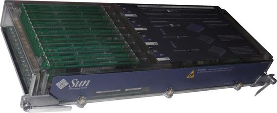 Cpu / Placa De Memória 8gb De Ram 263-1241-02 Sunfire V480 - Leia O Anúncio