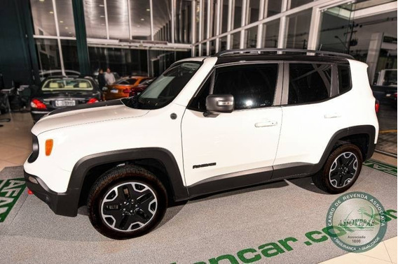 Jeep Renegade Trailhawk 2.0 Tdi 4x4 Aut./2018