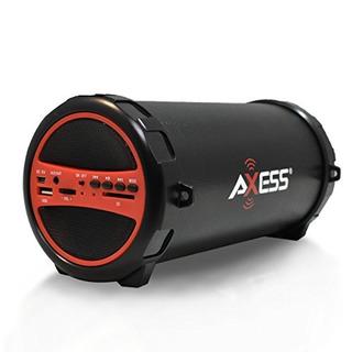 Axess Spbt1031 Bluetooth Portátil Interior / E