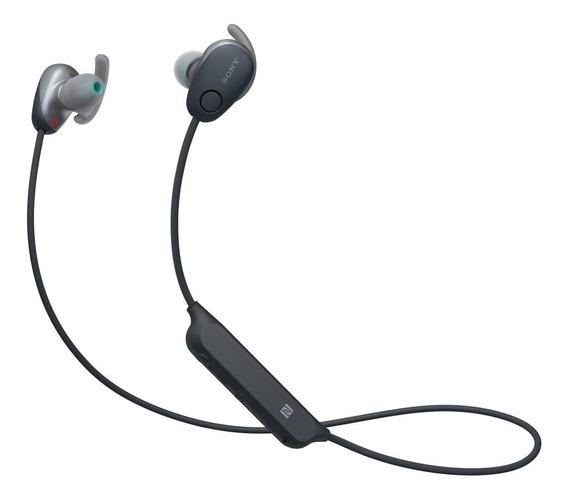 Fone De Ouvido Sony Wi-sp600n Bluetooth