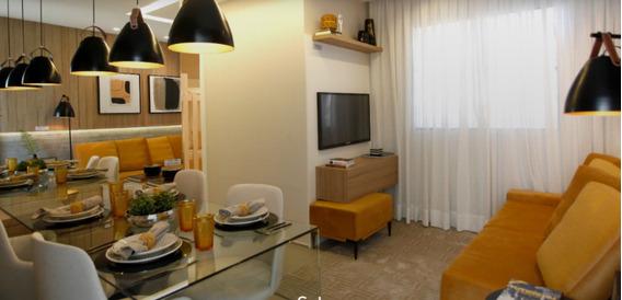 Apartamento Em Piedade, Rio De Janeiro/rj De 44m² 2 Quartos À Venda Por R$ 168.000,00 - Ap266099