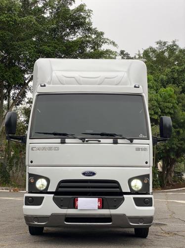 Imagem 1 de 14 de Ford Cargo 816 S 2019