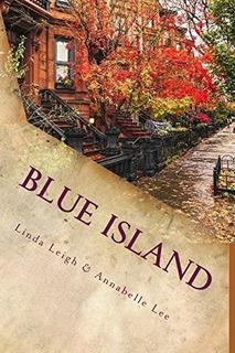 Libro : Blue Island: Tratar De Olvidar A Alguien, Es Reco...