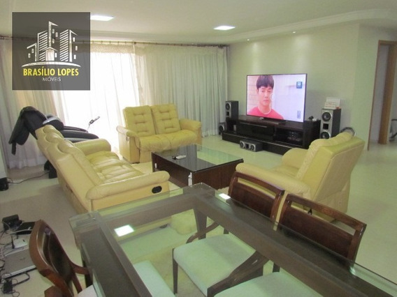 Apartamento Amplo 03 Suite 02 Vaga No Ipiranga/ M2074