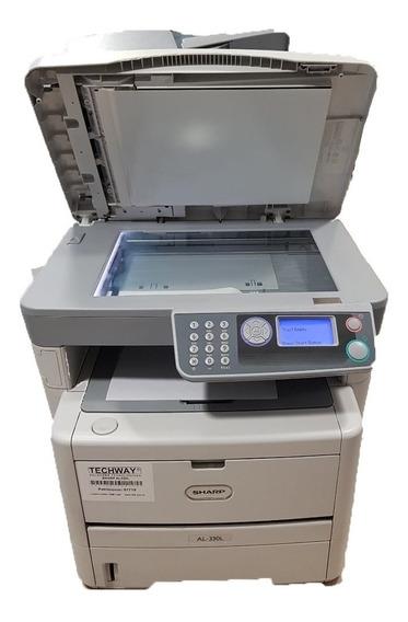 Multifuncional Laser Oki Mb460 Estado Nova