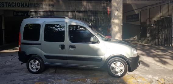 Renault Kangoo 1.6 2 Sportway Abcp 2008