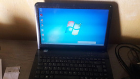 Notebook Sony Waio