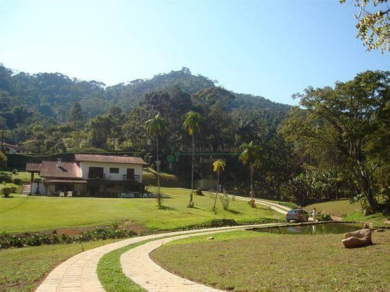 Casa Residencial À Venda, Fazenda Boa Fé, Teresópolis. - Ca0005