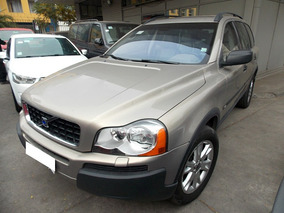 Volvo Xc90 T6 Awd 2.9 At 2005