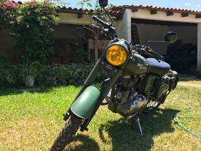 Royal Enfield Bullet 500 Cc - Moto Usada En Buen Estado
