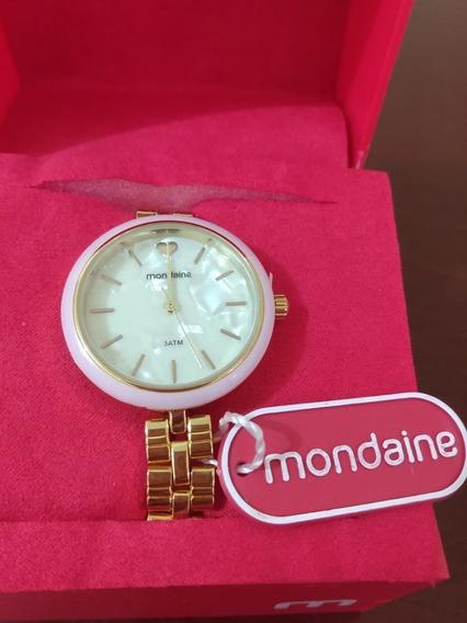 Relógio Feminino Mondaine 53584lpmgde1
