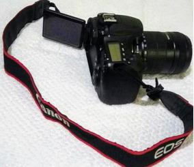 Canon 60d,lente 18-135mm,carregador,bateria,case,cartão 32gb