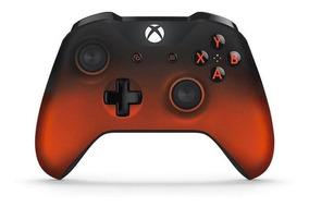 Controle Microsoft Volcano Shadow - Xbox One S